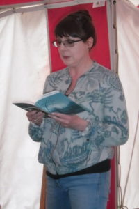 Poet and Writer Di Slaney