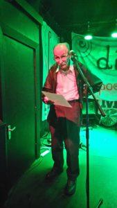 Quarterly DIY Poets Maze Event @ The Maze | Nottingham | England | United Kingdom
