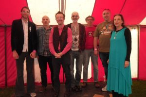 DIY Poets At The Edinburgh Fringe