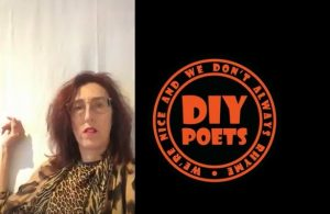 DIY Poets Showcase May
